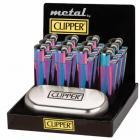 Clipper Flint Display