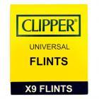 Clipper Flints Standard Size