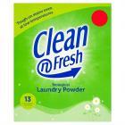 Clean N Fresh Washing Powder Bio PM £1