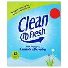 Clean N Fresh Washing Powder Non Bio PM £1