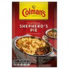 Colmans Shepherds Pie PM 99p