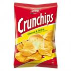 Lorenz Crunchips Onion Crisps