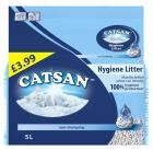 Catsan Cat Litter PM £3.99