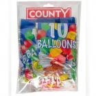 County Balloons