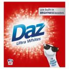 Daz Washing Powder 22 Wash