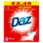 Daz Washing Powder Regular PM £2.49