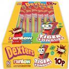 Dexters Tiger Tongues Rainbow