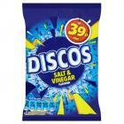 Discos Salt & Vinegar PM 39p