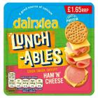 Dairylea Lunchable Ham & Cheese PM £1.65