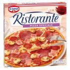 Dr Oetker Ristorante Speciale Pizza