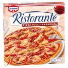 Dr Oetker Ristorante Pollo Pizza