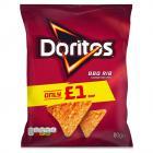 Doritos BBQ Rib PM £1