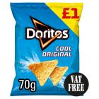 Doritos Cool Original PM £1