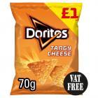 Doritos Tangy Cheese PM £1