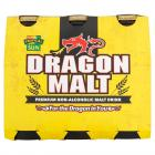 Dragon Malt PM £3.99