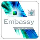 Embassy King Size Crushball