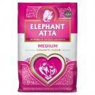 Elephant Atta Medium Flour 25kg PM £13.49