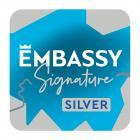Embassy Signature Silver King Size