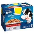 Felix As Good As It Looks Meaty Selection PM £4.25