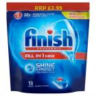 Finish All In 1 Max Tablets PM £2.99
