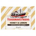 Fisherman's Friend Honey and Lemon