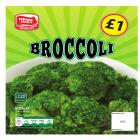 Farmer Jacks Brocolli Florets PM £1