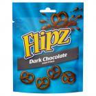 Flipz Dark Chocolate Pretzel