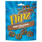 Flipz Milk Chocolate Pretzel