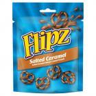 Flipz Salted Caramel Pretzel