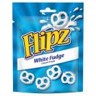 Flipz White Fudge Pretzel