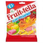 Fruittella Juicy Chews PM £1