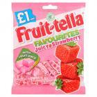 Fruittella Strawberry PM £1
