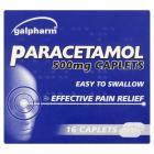 Galpharm Paracetamol Caplets