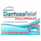 Galpharm Diarrhoea Relief Capsules