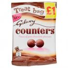 Galaxy Counters Treat Bag PM £1