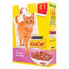Go-Cat with Chicken & Duck PM £1