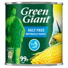 Green Giant Salt Free Corn PM 99p