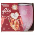 Glade Candle Spiced Apple PM £2.49