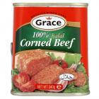 Grace Corned Beef Halal