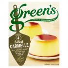 Greens Carmelle