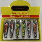 GSD Nail Cutters Assorted