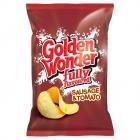 Golden Wonder Sausage & Tomato PM £1