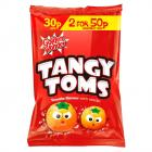 Golden Wonder Tangy Toms PM 30p / 2 For 50p