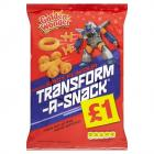 Transform A Snack Spicy PM £1
