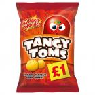 Golden Wonder Tangy Toms PM £1
