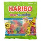 Haribo Bear Buddies PM£1