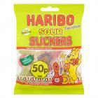 Haribo Dummies Zing PM 50p