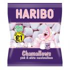 Haribo Chamallows PM £1