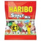 Haribo Super Mix PM £1