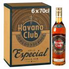 Havana Club Especial Golden Rum